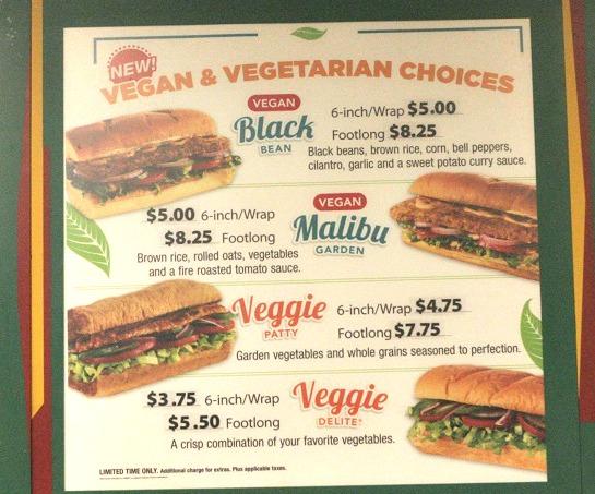 New Subway Homestyle Carver Melts - Tastes Like Home # ...