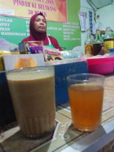 warung jamu tradisonal yogyakarta