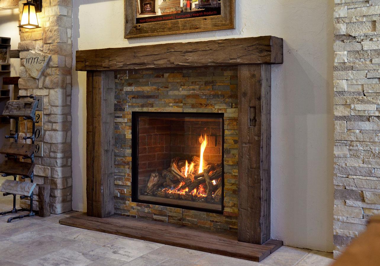 Mantels Okell39s Fireplace San Francisco Ca