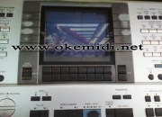 17 STYLE TECHNICS KN7000 2600 RASA YAMAHA