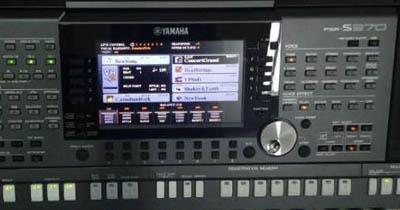 Cara Mengaktifkan Fitur Auto Power Yamaha PSR S970