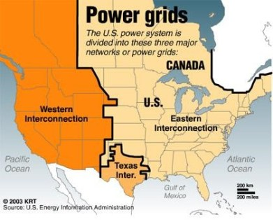 NREL Study: U.S. Electric Grid Should Be Better Connected