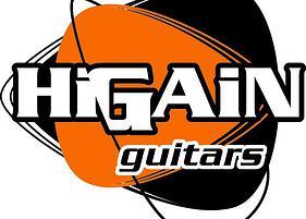 High Gain voor al uw betere gitaren!