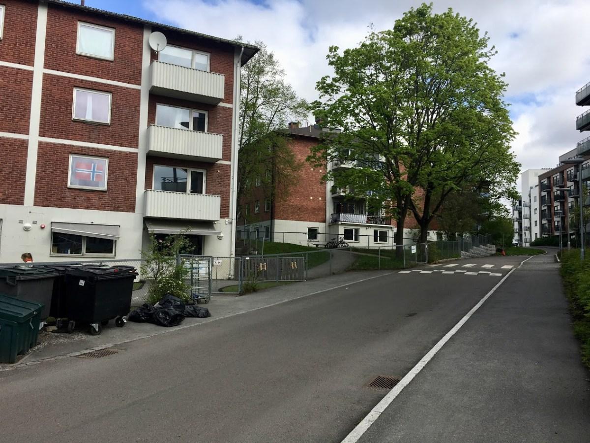 Flerbrukshall og barnehage kastes ut av prosjektet i Sinsenveien