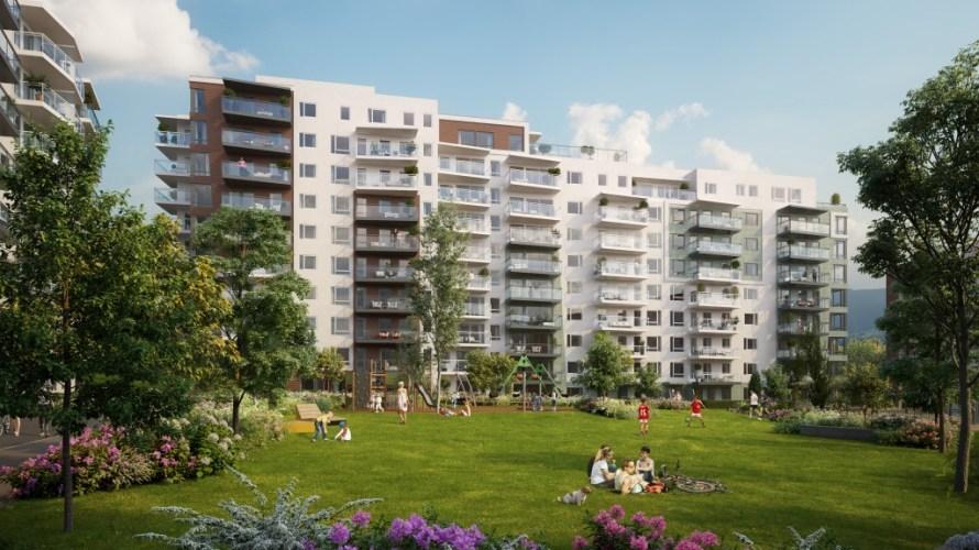 Onsdag 12. septemberstarter salget av leilighetene i Hus7 i Gartnerkvartalet, og vi inviterer til salgsmøte i OBOS'lokaler på Hammersborg, sentralti Oslo. Tar du turen, vil du være blant de aller […]