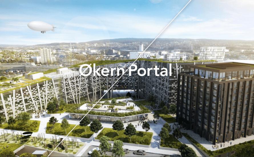 Vi har tidligere skrevet om informasjonsmøte om Økern Portal. Her er litt informasjon fra møtet og om prosjektet. Eier av Lørenfaret 1- 3 er Oslo Pensjonsforsikring AS (OPF). OPF er […]