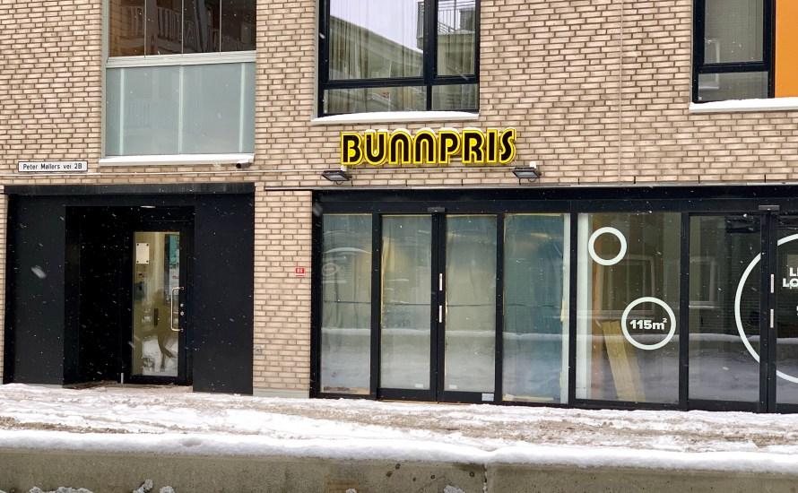 Nå nærmer det seg åpning av Bunnpris på Løren og det blir søndagsåpent! Det er hektisk aktivitet i lokalene for øyeblikket og det ser ut til at det endelig nærmer […]