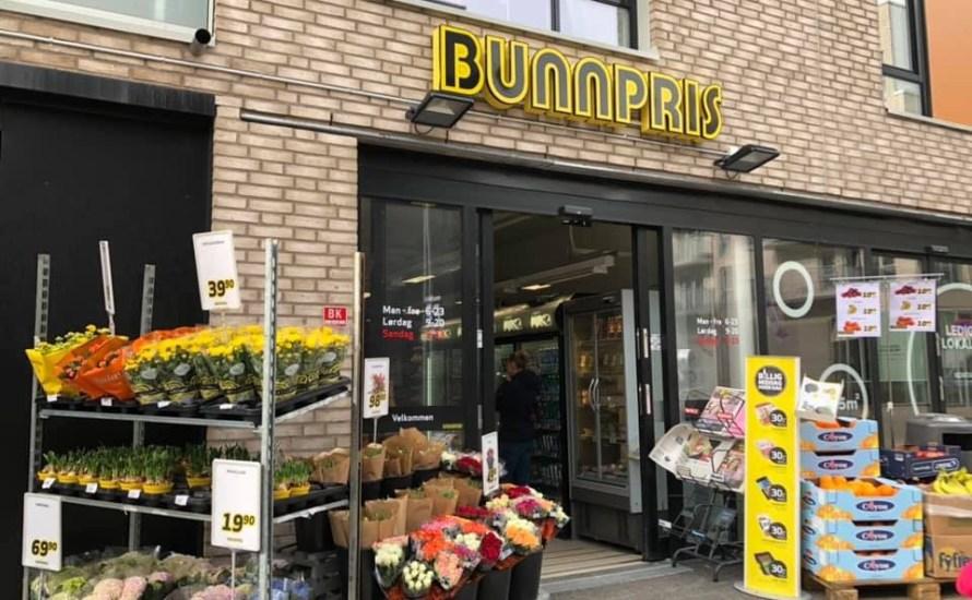 Uten noe større brask og bram åpnet Bunnpris plutselig butikken sin Lørdag 23.03. Butikken holdt også søndagsåpent og det var tydelig at flere benyttet seg av tilbudet med denne dagen. […]