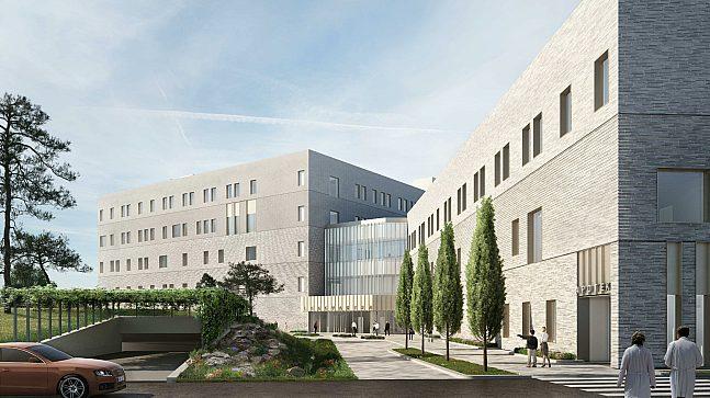 Det graves og rives mye ved Aker sykehus for tiden. Dette er for å gjøre plass for en ny storbylegevakt for hele Oslo. Hva skal vi gjøre? Vi skal rive […]