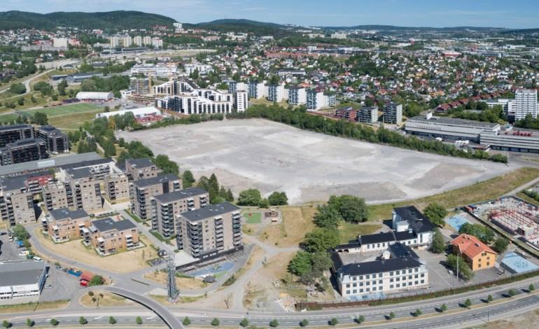 Bydelsoverlegen varsler mulig opphør av utleie av Økern Torg grunnet støy
