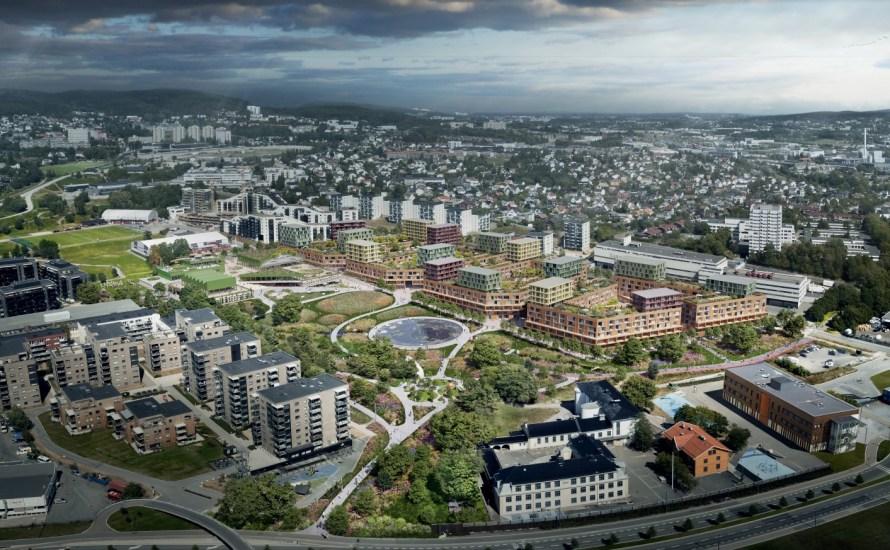 Eiendoms- og byfornyelsesetaten (EBY) er Oslo kommunes sentrale eiendomsutvikler. Som en del av denne virksomheten skal de klargjøre kommunale tomter for salg og/eller ulike kommunale behov. I forbindelse med at […]