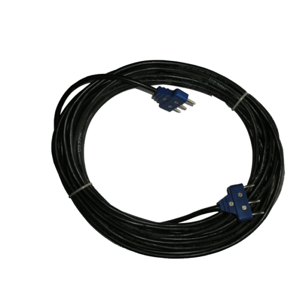 Cable for scoring machine and reel