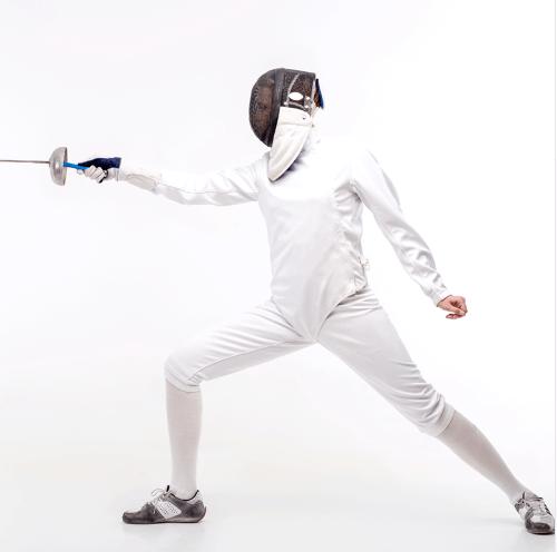 FIE fencing clothes