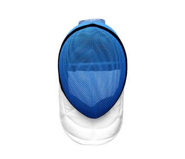350NWEpee mask in blue grip