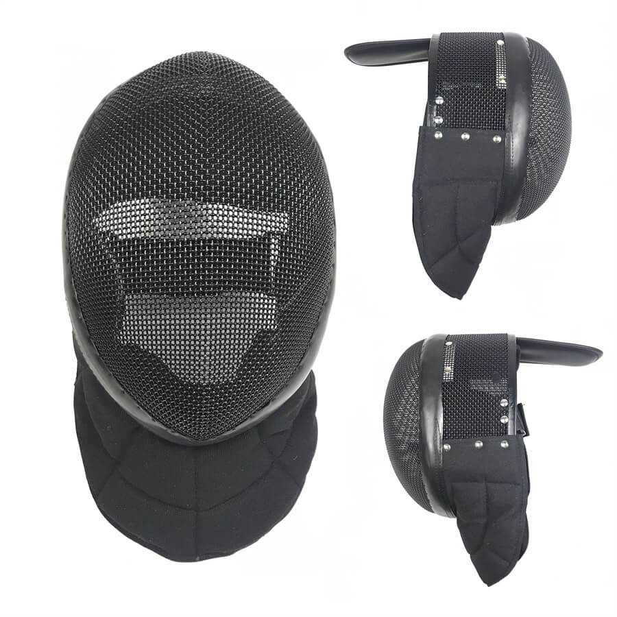 Coach Mask