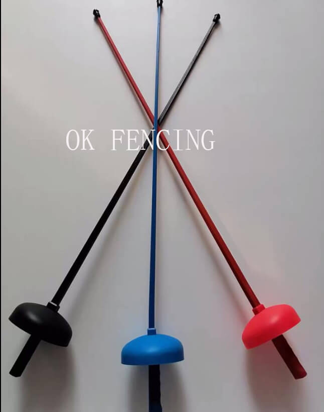 Epee Plastic weapon