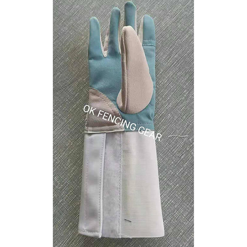 Fencing Glove washable