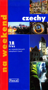 Czechy na weekend