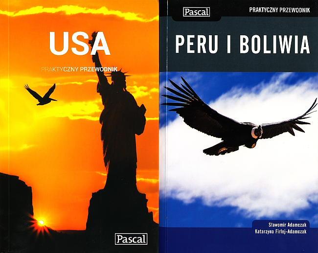USA Peru