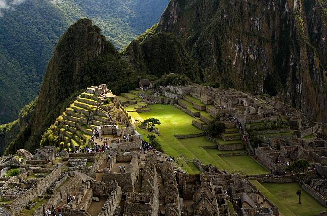 Machu Picchu 07