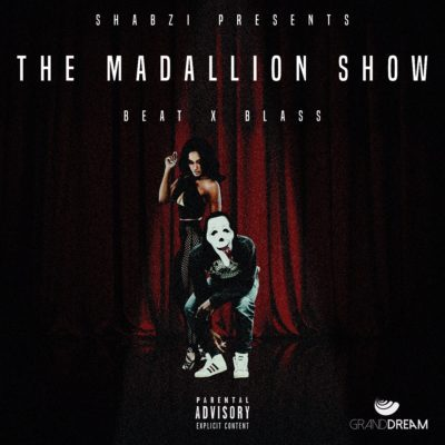 ShabZi Madallion – The Madallion Show