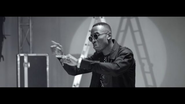 VIDEO: Mr 2Kay – Pray For Me
