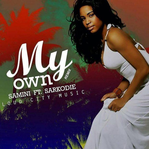 Samini ft. Sarkodie – My Own (Remix)