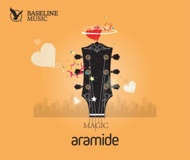 Aramide – Magic (Prod. By SizzlePro)