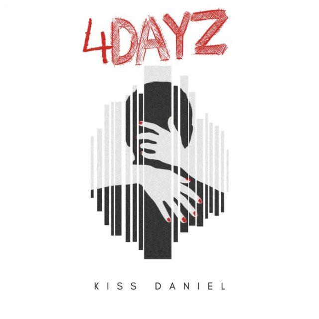 Kiss Daniel – 4Dayz (Lyrics)