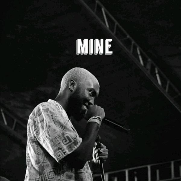 Odunsi ft. Hamzaa – Mine