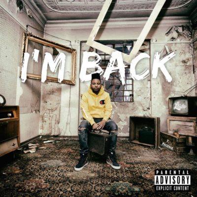 L-Tido ft. T. Phoenix – I'm Back