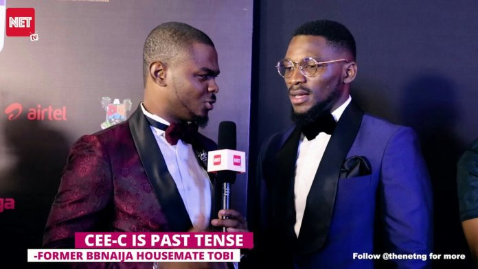 Tobi Gives Update On His Relationship With CeeC