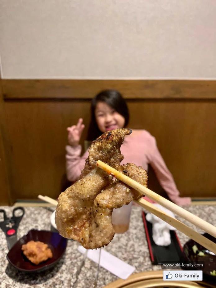 沖繩燒肉放題