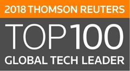 OKI в топ-100 по мнению Reuters