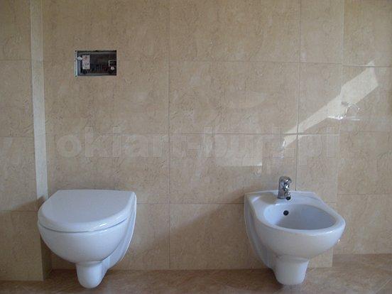 Łazienka - remont ,kładzenie płytek, flizowanie, rigipsy , OKIART-BUD Maciej Oczkowski 15