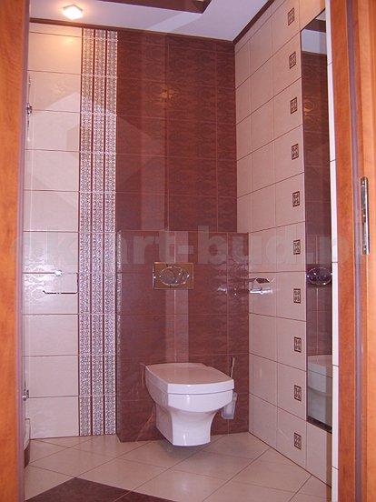 Łazienka - remont ,kładzenie płytek, flizowanie, rigipsy , OKIART-BUD Maciej Oczkowski 23