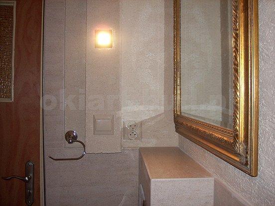 Łazienka - remont ,kładzenie płytek, flizowanie, rigipsy , OKIART-BUD Maciej Oczkowski 8