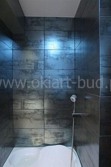 Łazienka - remont ,kładzenie płytek, flizowanie, rigipsy okiart-bud Maciej Oczkowski 0002 0010