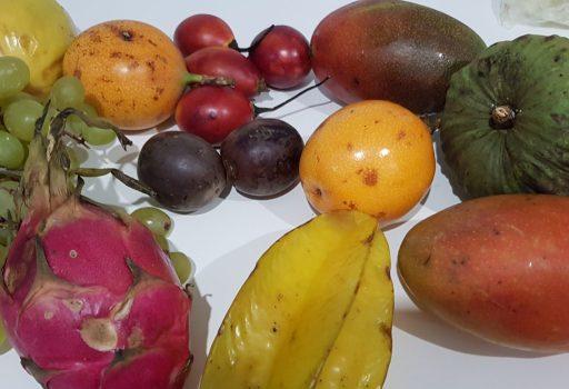 Owoce z Madery