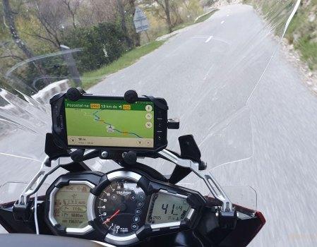 Testy ubrań, wyposażenia i gadżetów do motocykla