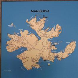 Wyspa Magerøya