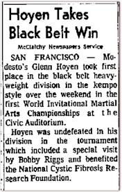 Glen Hoyen