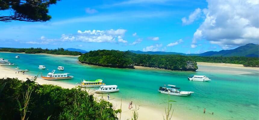 石垣島必去景點!5大景點   沖繩旅遊人