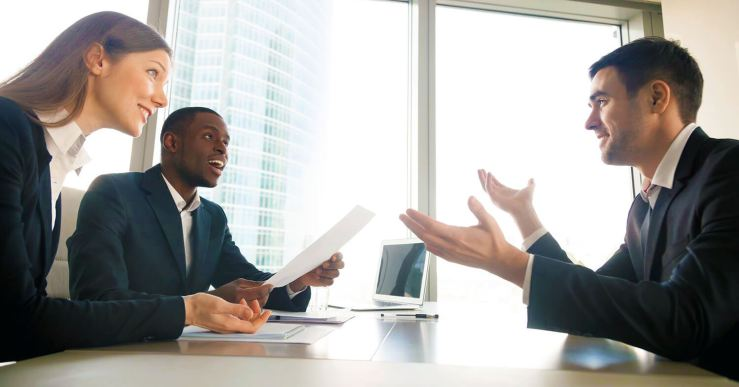 Useful English Expressions For Job Interviews - OKJobs