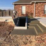 Storm Shelter Custom OKC