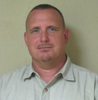 Sheriff Kevin Ledbetter  Oklahoma Sheriffs Association