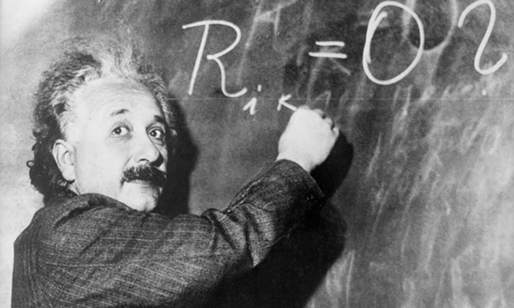Success Lessons From Albert Einstein