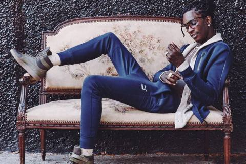 Young Thug Net Worth