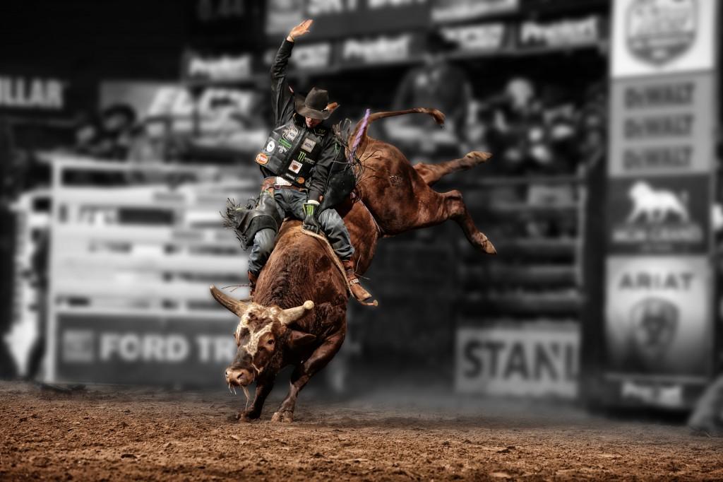 professional bull riders oklahoma