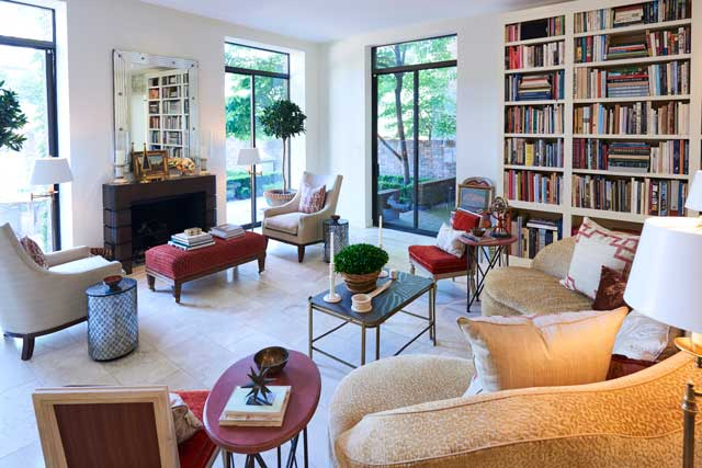 Noted Design Couple Now Calls Tulsa Home Oklahoma Magazine